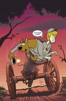 SCOOBY-DOO, WHERE ARE YOU? #35