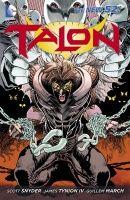 TALON VOL. 1: SCOURGE OF THE OWLS TP