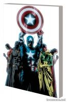 AVENGERS: THE COMPLETE COLLECTION BY GEOFF JOHNS VOL. 2 TPB