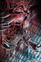SUPERIOR CARNAGE #1 (of 5) (Variant Cover)