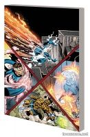 ESSENTIAL FANTASTIC FOUR VOL. 9 TPB
