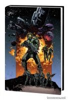 HALO: OVERSIZED COLLECTION HC