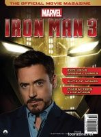 IRON MAN MAGAZINE - ON-SALE NOW!