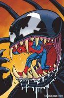 Marvel Universe ULTIMATE SPIDER-MAN #16