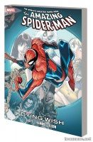 SPIDER-MAN: DYING WISH TPB