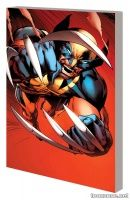 WOLVERINE VOL. 1: HUNTING SEASON TPB
