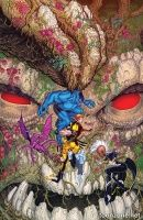 WOLVERINE & THE X-MEN #33