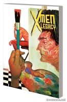X-MEN LEGACY VOL. 2: INVASIVE EXOTICS TPB