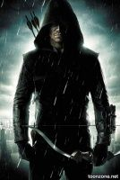 ARROW VOL. 1 TP