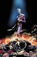 BATGIRL VOL. 3: DEATH OF THE FAMILY HC