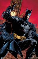 BATMAN: LEGENDS OF THE DARK KNIGHT VOL. 1 TP