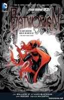 BATWOMAN VOL. 2: TO DROWN THE WORLD TP