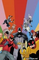 BATMAN, INCORPORATED SPECIAL #1