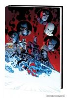 ALL-NEW X-MEN VOL. 3: OUT OF THEIR DEPTH PREMIERE HC