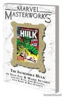 MARVEL MASTERWORKS: THE INCREDIBLE HULK VOL. 3 TPB — VARIANT EDITION VOL. 56 (DM ONLY)