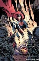 ADVENTURES OF SUPERMAN #6