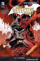 BATMAN: DETECTIVE COMICS VOL. 2—SCARE TACTICS TP