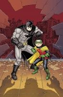 BATMAN, INCORPORATED VOL. 2: GOTHAM'S MOST WANTED HC