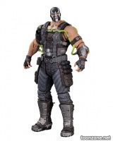 BATMAN: ARKHAM ORIGINS SERIES 1: ACTION FIGURES BANE