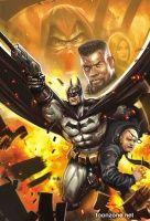 BATMAN: ARKHAM UNHINGED VOL. 3 HC