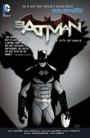 BATMAN VOL. 2: THE CITY OF OWLS TP
