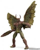 DC COMICS—THE NEW 52 SWAMP THING DELUXE ACTION FIGURE