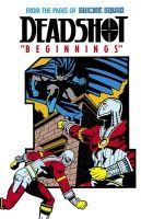 DEADSHOT: BEGINNINGS TP