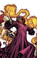 EARTH 2 #15.1: DESAAD