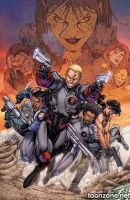FOREVER EVIL: A.R.G.U.S. #1