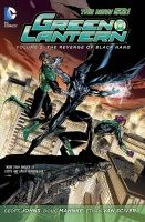 GREEN LANTERN VOL. 2: THE REVENGE OF BLACK HAND TP