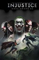 INJUSTICE: GODS AMONG US VOL. 1 HC