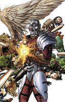 JUSTICE LEAGUE OF AMERICA #7.1: DEADSHOT