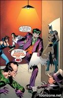 THE JOKER: THE CLOWN PRINCE OF CRIME TP