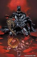 RED HOOD AND THE OUTLAWS VOL. 3: DEATH OF THE FAMILY TP