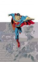 SUPERMAN: THE MAN OF STEEL—BELIEVE TP