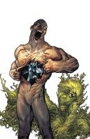 SWAMP THING #23.1: ARCANE