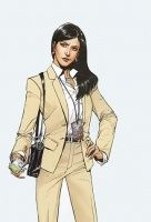 LOIS LANE: A CELEBRATION OF 75 YEARS HC