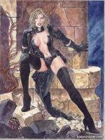 UNCANNY X-MEN #12 (Milo Manara Variant)