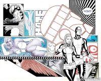 X-MEN: BATTLE OF THE ATOM #1 (Wraparound Variant)