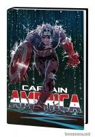 CAPTAIN AMERICA VOL. 2: CASTAWAY IN DIMENSION Z BOOK 2 PREMIERE HC
