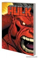 HULK BY JEPH LOEB: THE COMPLETE COLLECTION VOL. 1 TPB