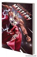 JOURNEY INTO MYSTERY FEATURING SIF VOL. 2: SEEDS OF DESTRUCTION TPB