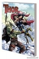 MARVEL UNIVERSE THOR COMIC READER #2