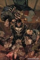 PUNISHER: TRIAL OF THE PUNISHER #2 (of 2)