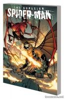 SUPERIOR SPIDER-MAN VOL. 3: NO ESCAPE TPB