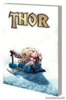 THOR: SUNLIGHT & SHADOWS TPB