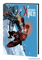 UNCANNY X-MEN VOL. 2: LOST IN LIMBO PREMIERE HC