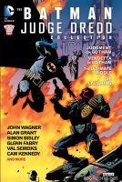 THE BATMAN/JUDGE DREDD COLLECTION TP