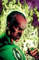 DC COMICS ESSENTIALS: GREEN LANTERN #1