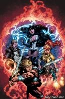 DC UNIVERSE VS. THE MASTERS OF THE UNIVERSE #4
